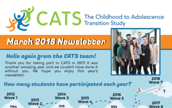 CATS Newsletter 2017