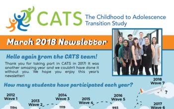 CATS Newsletter 2018