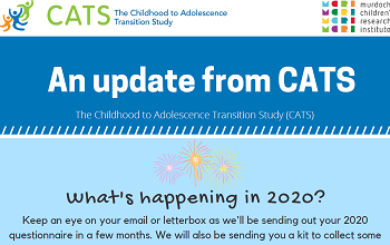 CATS Newsletter 2018